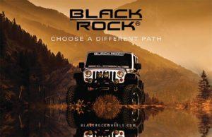 Black Rock 2019 Catalog